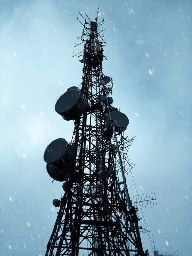 uhf antennas installation